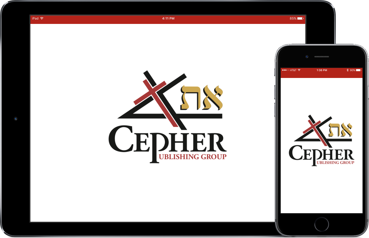 The CEPHER Mobile App