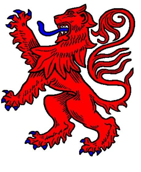 Red Lion of Zerach