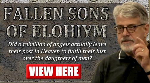 fallen sons of elohiym