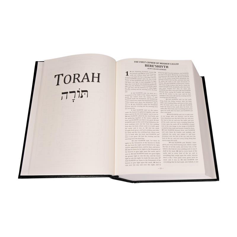 Torah - Genesis