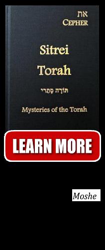 sitrei torah book
