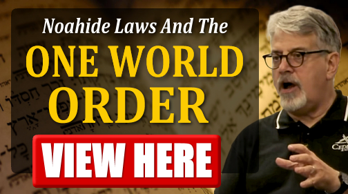 noahide laws and the one world order